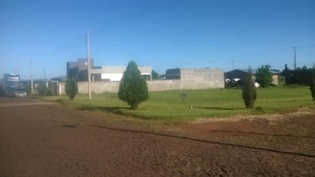 Vendo 2 Terrenos En Santa Rita