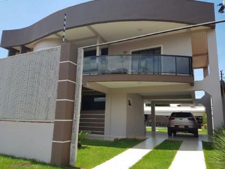 Vendo Hermosa Casa En Barrio San Jose
