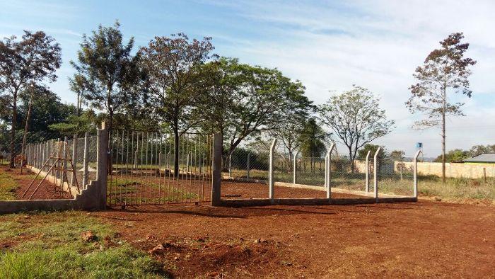 Vendo Terreno En Km 12 Acaray