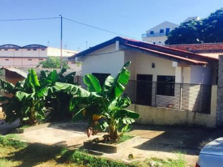 Vendo Casa En Pablo Rojas Km 2 1/2