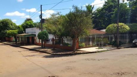 Vendo Casa En Barrio Obrero