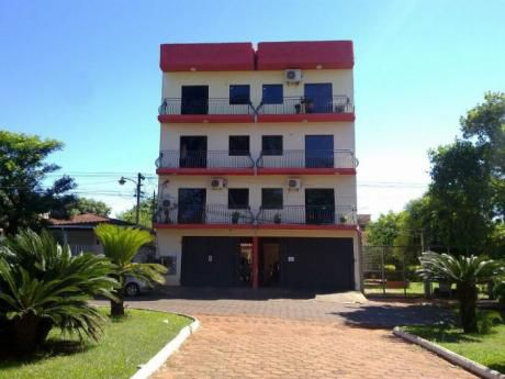 Vendo Edificio En Barrio Boqueron I