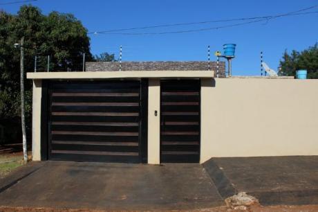Vendo Casa En Barrio Las Carmelitas Km7
