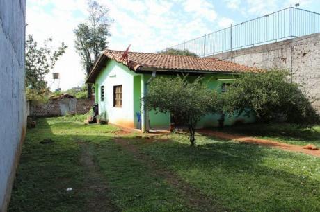 Vendo Casa En Presidente Franco