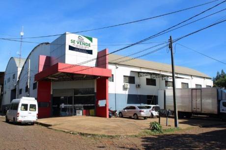 Vendo Local Comercial En Km 4 Monday