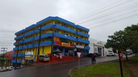 Alquilo Departamento En Km 5 1/2 Monday