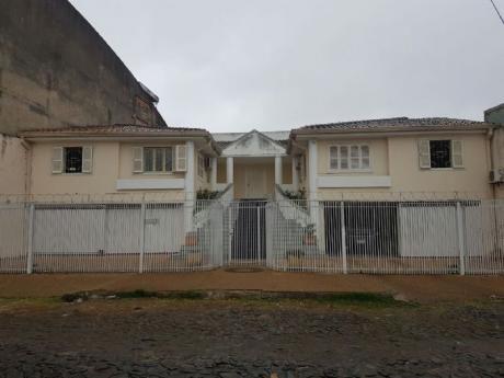 Vendo Casa En Barrio Jara De Asuncion