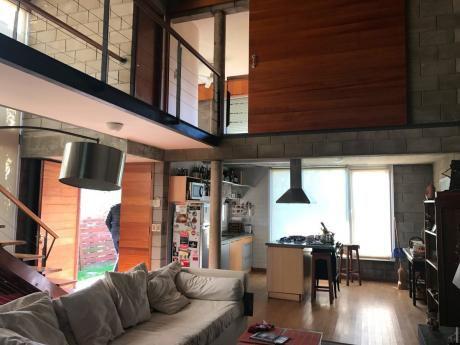 Sitio Alquila - 2 Dorms . Zona Residencial