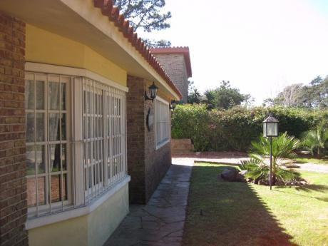 Sitio Alquila - 3 Dorms . Pinar Sur   Alquilada*****