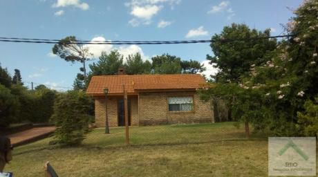 Sitio Vende - 3 Dorms. Pinar Sur