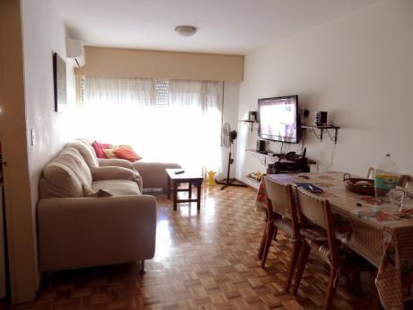Venta - Apartamento - Cordon - 2 Dormitorios - U72645 139.000