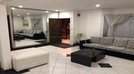 Duplex Zona Villa Morra