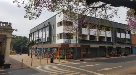 Edificio En Pleno Centro