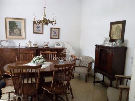 Casas Venta Unión Montevideo 2 Dormitorios Padrón Único