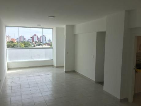 Depto De 2 Dormitorios Zona Colegio San José