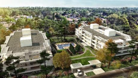 Apartamento En Venta En Montevideo - Carrasco