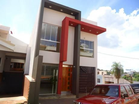 Vendo Hermoso Duplex A Un Paso Del Centro, De La Costanera Y Playa.