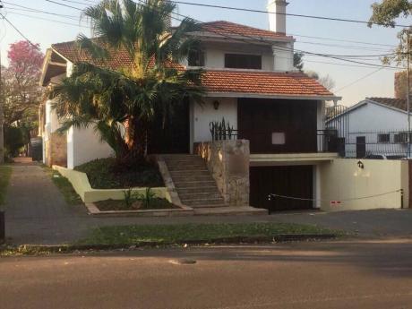 Alquilo Casa Para Oficina En Barrio Jara,zona Leon Condou,quinta Col San José.