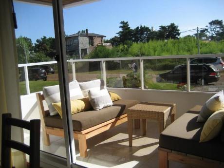 Apartamentos En Rincón Del Indio: Cni15429a