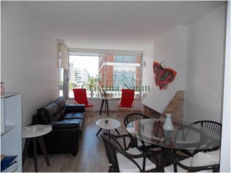 Apartamentos En Península: Cni15749a