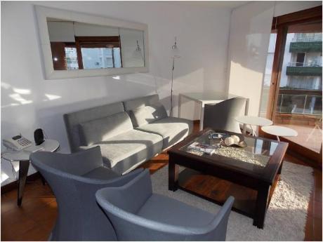 Apartamentos En Península: Cni15804a