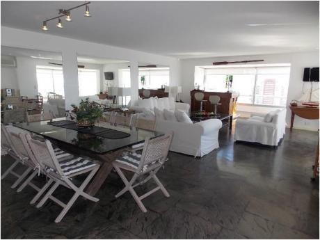 Apartamentos En Península: Cni15933a