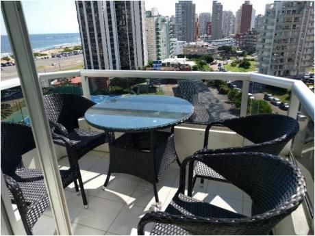 Apartamentos En Playa Brava: Cni16150a