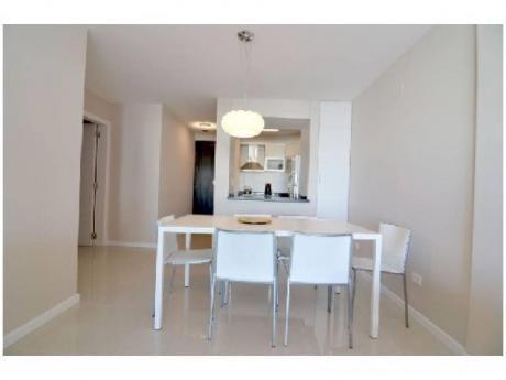 Apartamentos En Playa Brava: Cni16377a