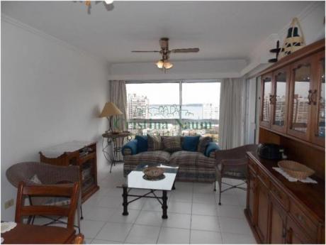 Apartamentos En Playa Brava: Cni16385a