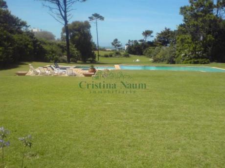 Casas En Playa Brava: Cni17527c