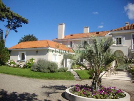 Casas En Golf: Cni18152c
