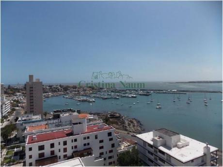 Apartamentos En Península: Cni3512a
