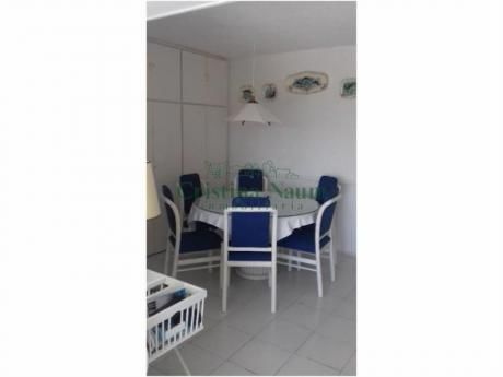 Apartamentos En Playa Brava: Cni3560a