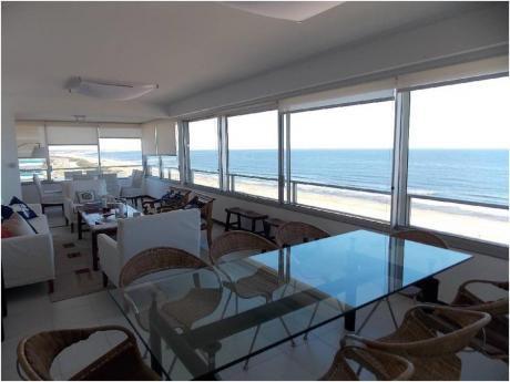 Apartamentos En Playa Brava: Cni4783a