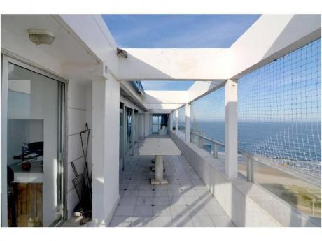Apartamentos En Playa Brava: Cni737a