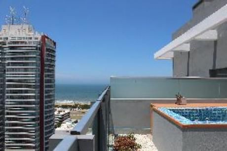 Departamento En Playa Brava - Ref: Co108