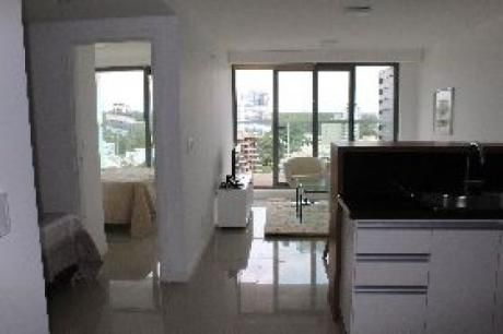 Departamento En Playa Brava - Ref: Co109