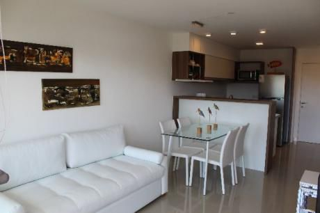 Departamento En Playa Brava - Ref: Co111