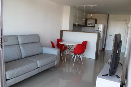 Departamento En Playa Brava - Ref: Co115