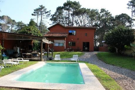 Casa En Playa Mansa - Ref: Co12