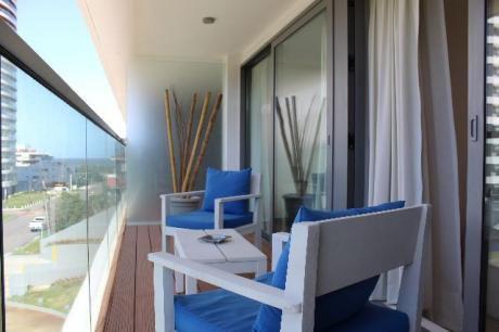 Departamento En Playa Brava - Ref: Co19
