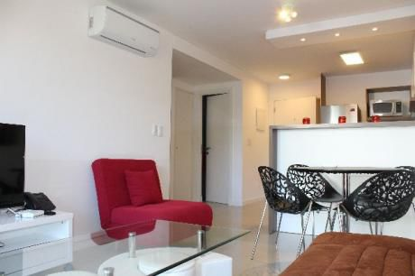 Departamento En Playa Brava - Ref: Co21