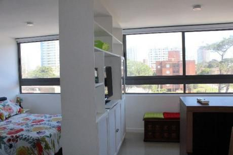 Departamento En Playa Brava - Ref: Co22