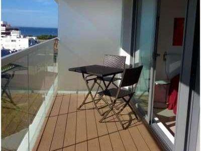 Departamento En Playa Brava - Ref: Co23