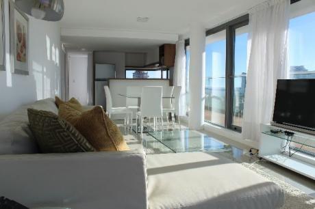 Departamento En Playa Brava - Ref: Co2