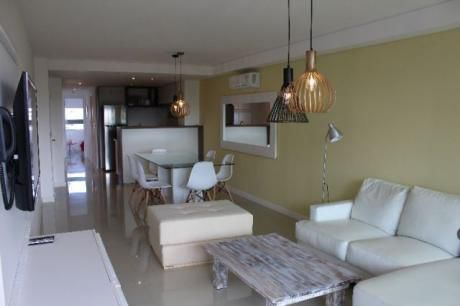 Departamento En Playa Brava - Ref: Co35