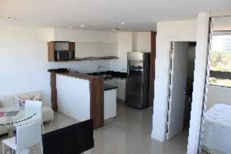 Departamento En Playa Brava - Ref: Co46