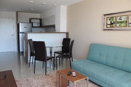 Departamento En Playa Brava - Ref: Co56