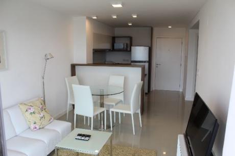 Departamento En Playa Brava - Ref: Co58