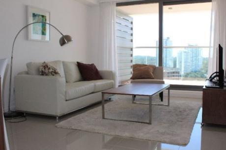 Departamento En Playa Brava - Ref: Co5
